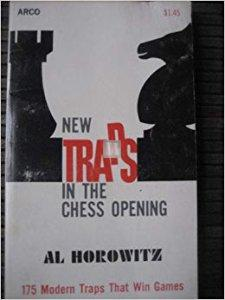 Chess traps pitfalls and swindles - 2nd hand