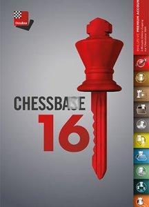 ChessBase 16 - DOWNLOAD