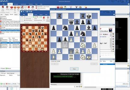 ChessBase 16 Upgrade - DVD (aggiornamento da ChessBase 15)