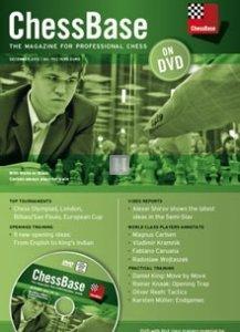 ChessBase Magazine 151 - DVD