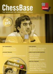 ChessBase Magazine 156 - DVD