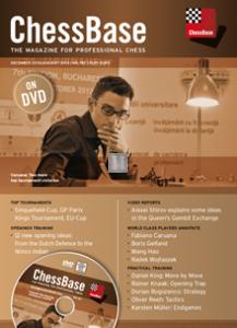 ChessBase Magazine 157 - DVD
