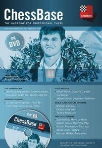 ChessBase Magazine 158 - DVD