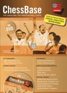 ChessBase Magazine 162 - DVD