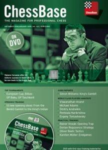 ChessBase Magazine 163 - DVD