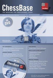 ChessBase Magazine 166 - DVD