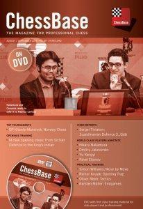 ChessBase Magazine 167 - DVD