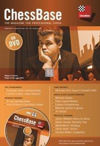 ChessBase Magazine 170 - DVD