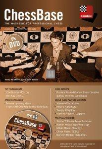 ChessBase Magazine 172 - DVD