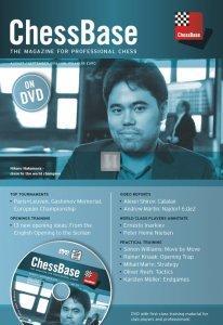 ChessBase Magazine 173 - DVD