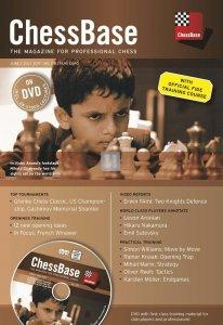 ChessBase Magazine 178 - DVD