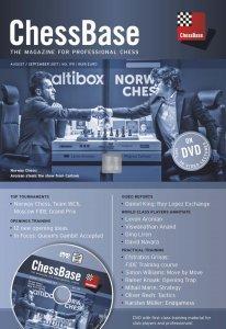 ChessBase Magazine 179 - DVD