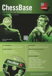 ChessBase Magazine 183 - DVD