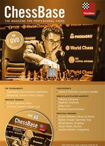 ChessBase Magazine 184 - DVD