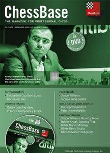 ChessBase Magazine 186 - DVD