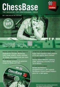 ChessBase Magazine 189 - DVD