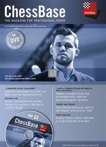ChessBase Magazine 191 - DVD