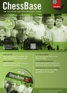 ChessBase Magazine 192 - DVD