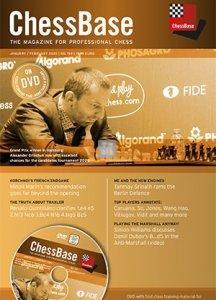 ChessBase Magazine 193 - DVD