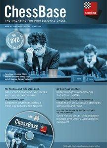 ChessBase Magazine 194 - DVD