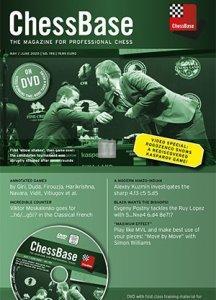 ChessBase Magazine 195 - DVD