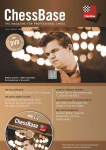 ChessBase Magazine 196 - DVD