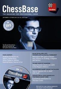 ChessBase Magazine 197 - DVD