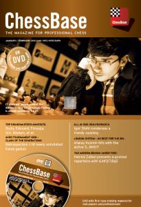 ChessBase Magazine 199 - DVD