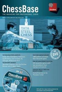 ChessBase Magazine 200 - DVD