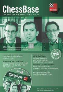 ChessBase Magazine 201 - DVD