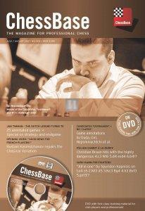 ChessBase Magazine 202 - DVD