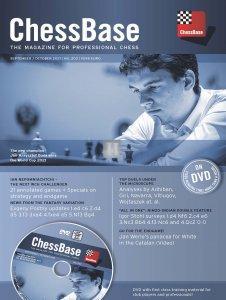 ChessBase Magazine 203 - DVD