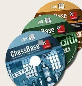 Arretrati Chessbase Magazine - Extra