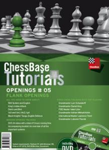 ChessBase Tutorials Openings # 05: Flank Openings