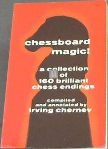 Chessboard magic! - 2nd hand