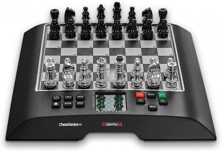 ChessGenius PRO - Scacchiera elettronica
