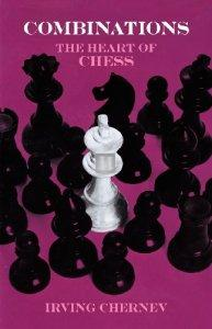 Combinations - The Heart Of Chess - 2nd hand