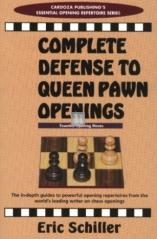 Complete defense to Queen pawn openings - (Tarrasch defense)