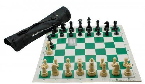 Chess Set: Alteius