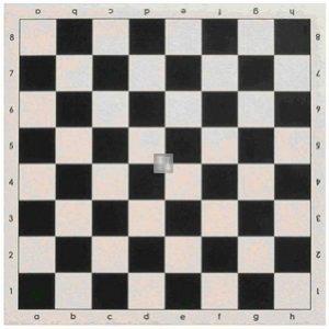 Completo scacchi+scacchiera da torneo con borsa