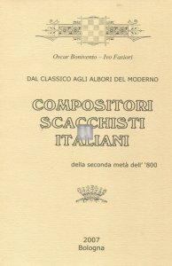 Compositori Scacchisti Italiani della seconda metà dell'800