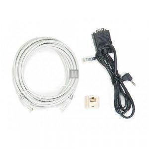 Cable Connection Kit for additional Serial Board in tournament set-up (wooden serial boards)