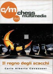Il regno degli scacchi - DVD