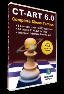 DOWNLOAD - CT-ART 6.0 - Complete Chess Tactics