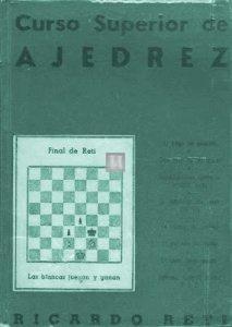 Curso superior de ajedrez Reti - 2nd hand