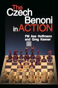 Czech Benoni in ACTION