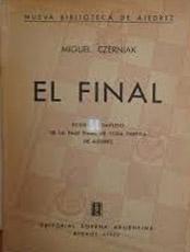 El Final  (in spagnolo) 2d hand