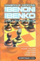 Dangerous weapons: the Benoni and Benko
