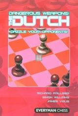 Dangerous weapons: the Dutch