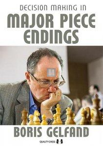 Decision Making in Major Piece Endings